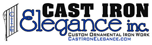 Cast Iron Elegance Inc. Logo
