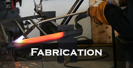 Metal Fabrication Raleigh NC